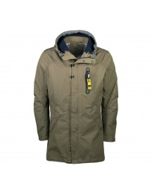 Lerros Outdoorparka In Trendy Nylon-look afbeelding