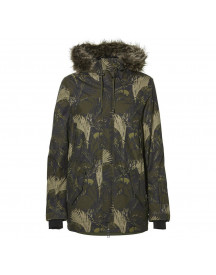 O'neill Jackets Snow Hybrid Cluster Iii Jacket afbeelding