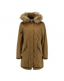 O'neill Jas Relaxed Parka afbeelding