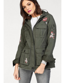 Only Parka New Becca afbeelding