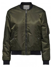 Selected Femme Bomber - Jas afbeelding