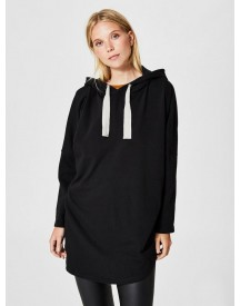 Selected Femme Sweat - Poncho afbeelding