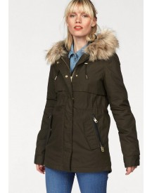 Superdry Parka Arena Wax Parka afbeelding