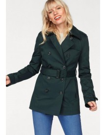 Superdry Trenchcoat Winter Belle Trench afbeelding