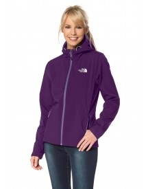 The North Face Softshell-jack Ontario afbeelding