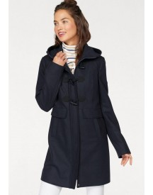 Tom Tailor Polo Team Coat afbeelding