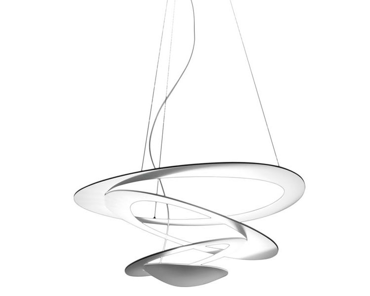 Image Artemide Pirce Mini Led Hanglamp