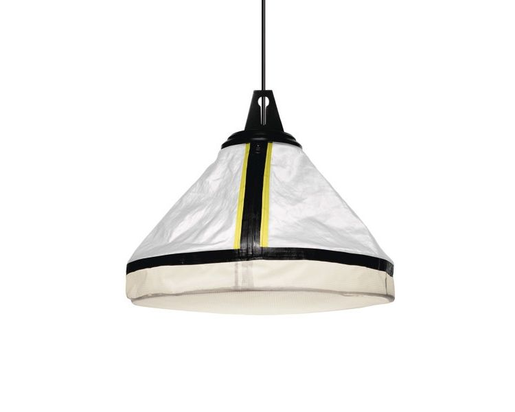 Image Diesel With Foscarini Drumbox Hanglamp-wit