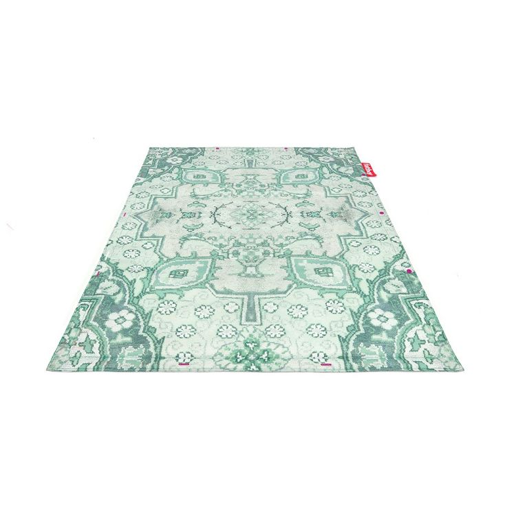 Image Fatboy Non Flying Carpet Vloerkleed-fennel