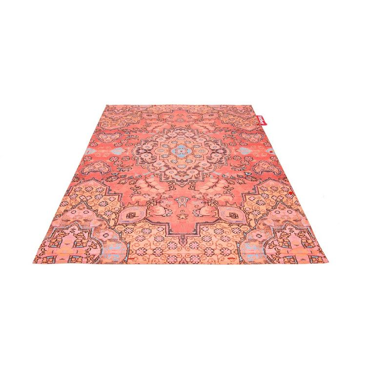 Image Fatboy Non Flying Carpet Vloerkleed-paprika