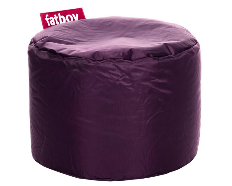Image Fatboy Point Pouf-paars