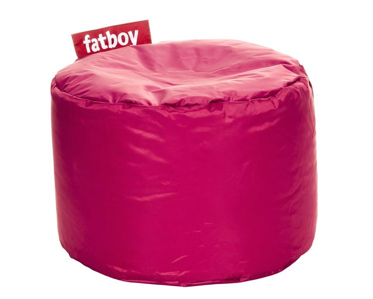 Image Fatboy Point Pouf-roze