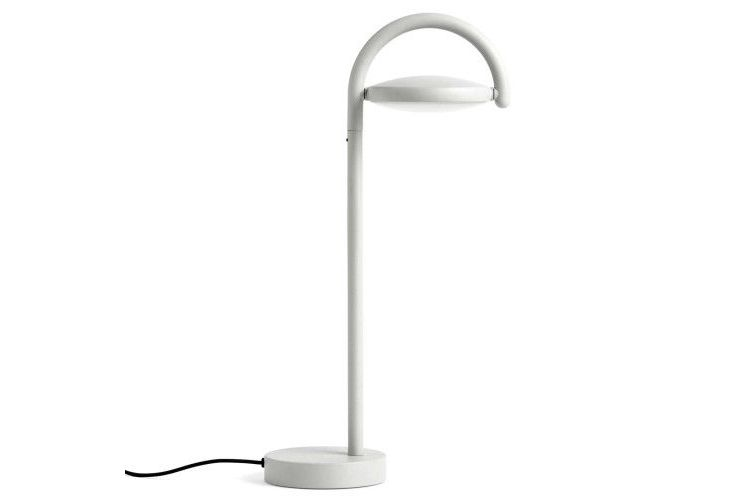 Image Hay Marselis Tafellamp Led-ash Grey