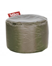Fatboy Point Pouf-olijf Groen afbeelding