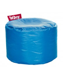 Fatboy Point Pouf-petrol afbeelding