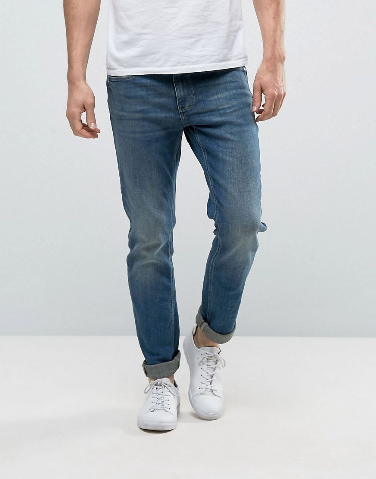 Image Casual Friday Jeans In Slim Fit