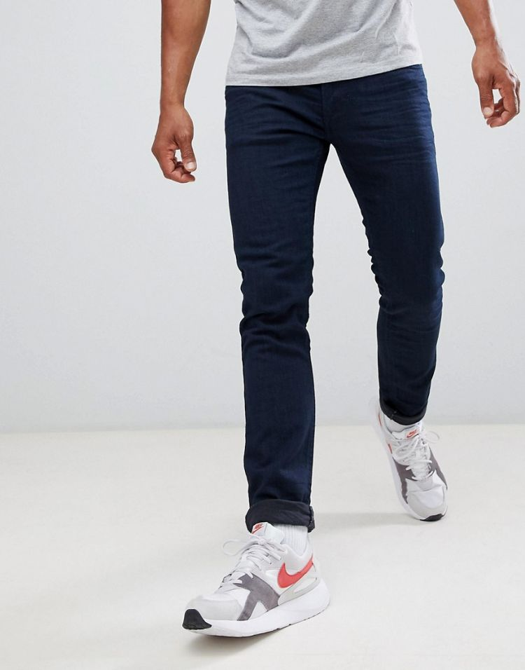 Image Diesel Thommer Slim Stretch Jeans 085aq