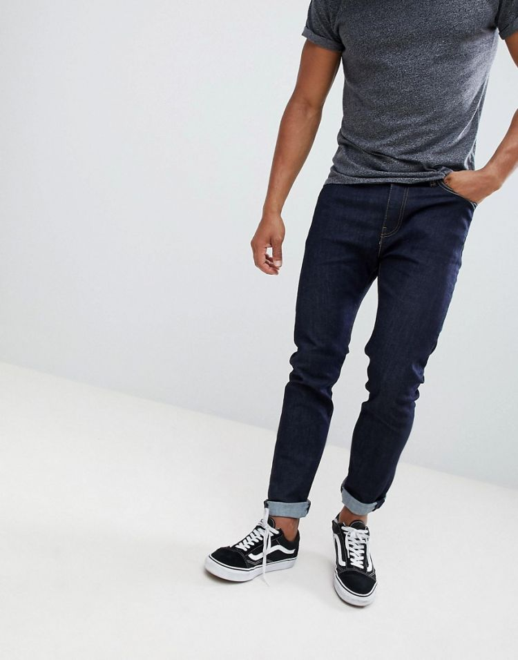 Image Levi's 510 Skinny Fit Jeans Cleaner