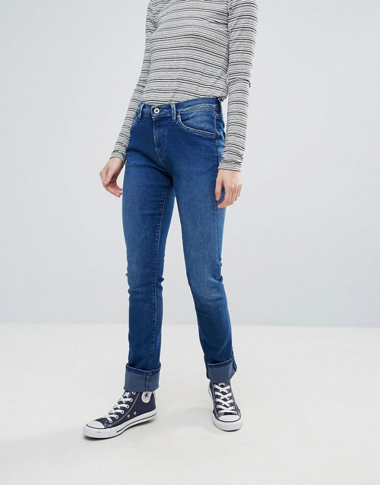 Image Pepe Jeans Victoria Skinny Jeans