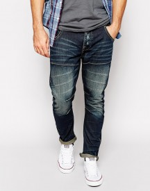 Beck & Hersey Jeans In Slim Fit afbeelding