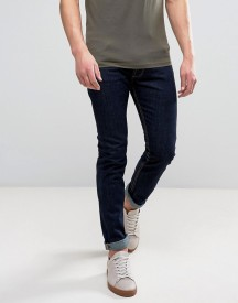 Bellfield Raw Tapered Fit Jeans afbeelding