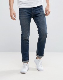 Bellfield Washed Indigo Skinny Jeans afbeelding
