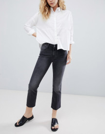 Bethnals Tilly Cropped Kick Flare Jeans afbeelding