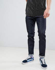Carhartt Wip Rebel Jeans In Blue Rinsed afbeelding