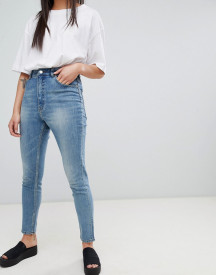 Cheap Monday Donna High Waisted Mom Jeans afbeelding