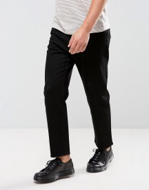 Cheap Monday In Law 90's Fit Jeans Deep Black afbeelding