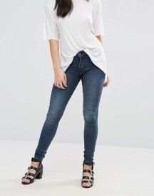 Cheap Monday Mid Rise Spray On Jeans afbeelding