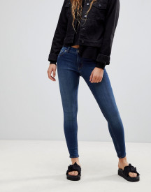 Cheap Monday Mid Skinny Jeans afbeelding