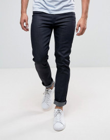 Cheap Monday Sonic Slim Jeans Unwashed afbeelding