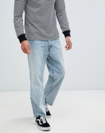 Cheap Monday Sound Jeans In Light Blue afbeelding