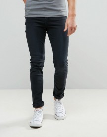 Cheap Monday Tight Jeans Distort Blue Wash afbeelding