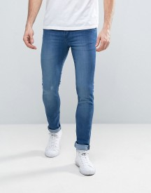 Cheap Monday Tight Jeans Fresh Blue Wash afbeelding