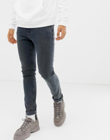 Cheap Monday Tight Jeans In Mud Od afbeelding