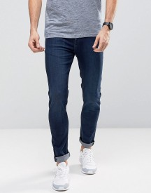 Cheap Monday Tight Skinny Jeans Ink Blue afbeelding