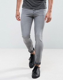 Cheap Monday Tight Skinny Jeans Stellar Grey afbeelding