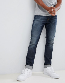 Diesel Buster Tapered Jeans 084zu afbeelding