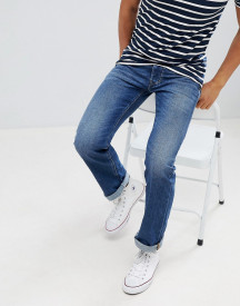 Diesel Larkee Relaxed Jeans 084uh afbeelding