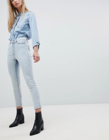 Dr Denim Cabana High Rise Skinny Cropped Jean afbeelding
