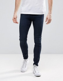 Dr Denim Dixy Muscle Fit Jeans In Organic Cotton afbeelding