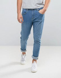 Dr Denim Leroy Super Skinny Jeans Organic Light Blue afbeelding