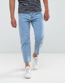 Dr Denim Otis Cropped Light Retro Jean afbeelding