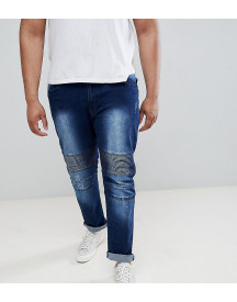 Duke King Size Biker Jean In Stretch afbeelding