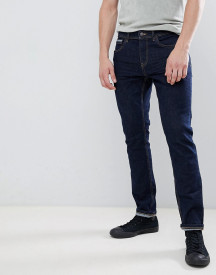Esprit Skinny Fit Jeans In Rinse Wash Blue afbeelding
