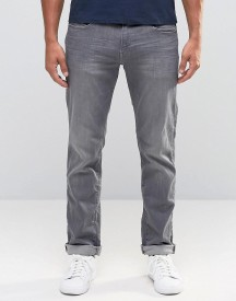 Esprit Slim Fit Jeans In Grey Wash afbeelding