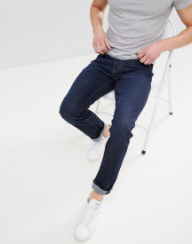 Esprit Straight Fit Blue Jean In Organic Cotton afbeelding