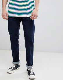 Esprit Straight Fit Jeans In Rinse Wash Blue afbeelding